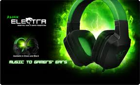 GAMING AUDIO HEADSETS