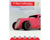 V- Ray Collection