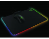 RAZER Mousepad FIREFLY (16.8 million colorful backlight)